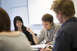 Över 48 000 fick en studieplats i högskolornas gemensamma ansökan