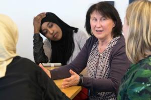 Suomi toisena kielenä -opetuksen kehittämispäivät