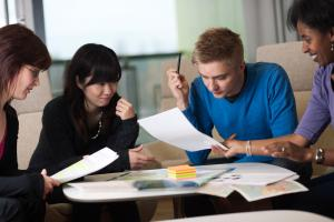 Coordinators' Meeting Erasmus+ Capacity Building for Higher Education projects