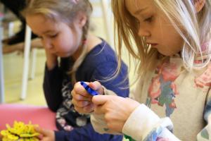 Lapsen varhaiskasvatussuunnitelman ohjeistus uudistuu
