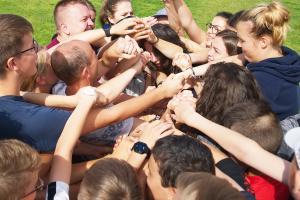 Euroopan solidaarisuusjoukot: Kansainvälistymismahdollisuudet enemmän tukea tarvitseville nuorille