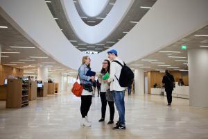I vårens andra gemensamma ansökan till högskolorna 157 800 sökande