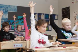 Esi- ja perusopetuksen sekä lukiokoulutuksen kehittämiseen jaettiin 10,6 miljoonaa euroa
