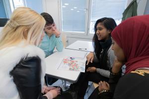 Opetushallitus isännöi pohjoismaista lukutaitokonferenssia