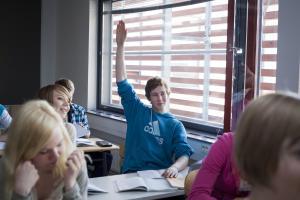Lukion opetussuunnitelman perusteiden luonnos on valmis – kerro mielipiteesi verkossa
