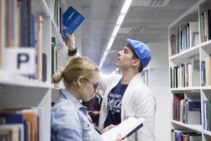 Korkeakoulujen yhteishaku alkaa 20.3. klo 8 – tarjolla 47 600 aloituspaikkaa ammattikorkeakouluissa ja yliopistoissa