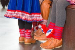 Saamelaisten kansallispäivää vietetään 6.2. – osallistua voi monin tavoin