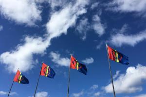 Saamelaisten kansallispäivänä on hyvä hetki käsitellä saamelaiskulttuuria kouluissa