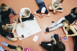 Erasmus+ nuorisoalalle: Eye Opener