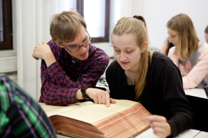 Summer courses in Finnish language and culture 2021