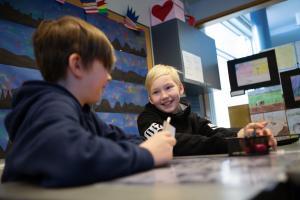 Perusopetuksen oppilaan arvioinnin toteuttaminen poikkeusolojen aikana