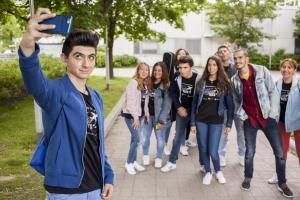 Erasmus+ nuorisoalalle ja ammatilliselle koulutukselle: Developing Youth Workers' Competences -opintovierailu