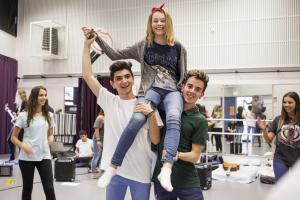 Erasmus+ nuorisoalalle: BiTriMulti