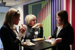 Erasmus+ liikkuvuus - tilaisuuksien materiaalit