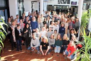 Euroopan neuvoston Helsingin konferenssin aiheena demokraattisen toimintakulttuurin vahvistaminen kouluissa