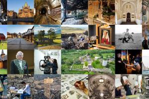 Vuoden 2019 Europa Nostra Awards -kulttuuriperintöpalkintojen voittajat julki