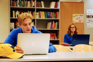 Erasmus+ nuorisoalalle: Queer It Up! -koulutus