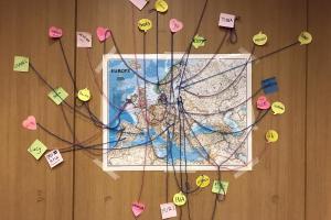 Erasmus+ nuorisoalalle: Make the Move VI