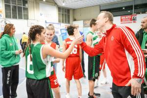 Stabilare mental hälsa, starkare idrottsförening