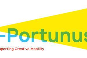 i-Portunus -liikkuvuustuen toinen hakukierros on auki!