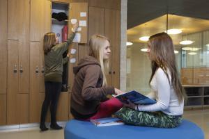 Läsrörelsen beviljade en miljon euro för att främja läskunnighet