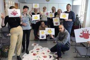 Erasmus+ nuoriso: Nuorisovaihdon suunnittelua verkkokoulutuksessa