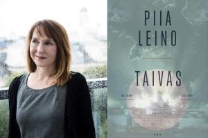 Piia Leinon Taivas voitti EU:n kirjallisuuspalkinnon