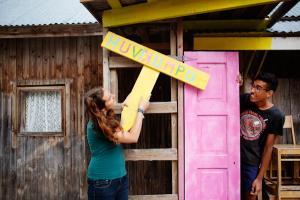 Käsitetyöpaja – kotoutumispuheen kääntöpuolia ja uusia sanoituksia