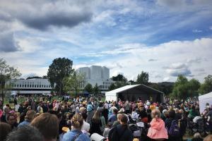 Suomen EU:n puheenjohtajuuskausi avattiin 8.7.2019 – myös kulttuuriin haetaan voimaa koulutuksesta, kestävyydestä ja kilpailukyvystä