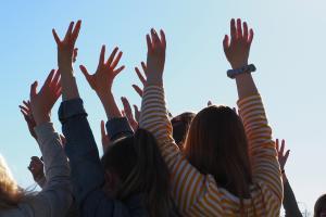 Kurinpitoa koulussa – kysymyksiä ja vastauksia epäasialliseen käytökseen puuttumisesta