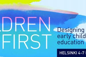 Children first - Designing sustainable early childhood education