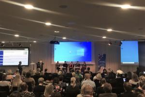Erasmus + -ohjelma vaikuttaa: Opetushallituksen seminaari avasi ohjelman mahdollisuuksia ja toiminnan tuloksia