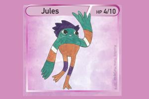 Jules