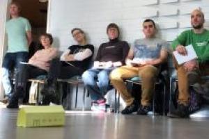 Erasmus+ nuorisoalalle: The Power of Non Formal Education