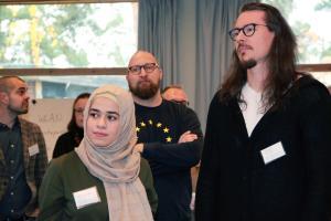 Bildningsakademiens tredje årskurs inleds – 30 beslutsfattare och opinionsbildare söker lösningar som ska stärka bildningen