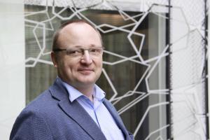 Kurt Torsell aloittaa ruotsinkielisen koulutuksen uutena johtajana