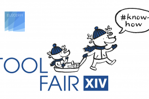 Tool Fair tuo marraskuussa Rovaniemelle nuorisotyön ammattilaisia ympäri Euroopan