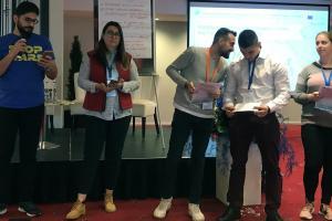 Euroopan solidaarisuusjoukot: TOSCA - Koulutus vapaaehtoispalveluhankkeita toteuttaneille organisaatioille