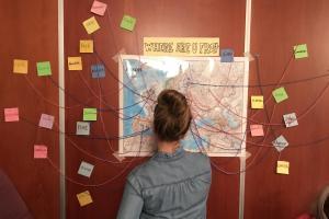 EU:n nuoriso-ohjelmat: Erasmus Goes Greener