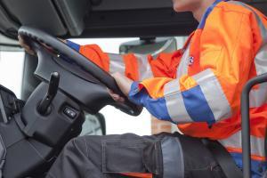 Kuljetusalan perustason ammattipätevyys -tutkinnon osaan muutoksia