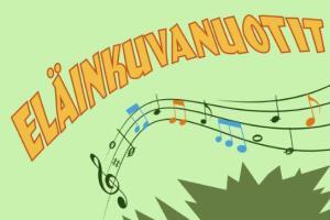 Eläinkuvanuoteista tukea musiikin etäopetukseen