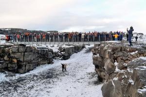 Islannissa pureuduttiin osallisuuden kysymyksiin