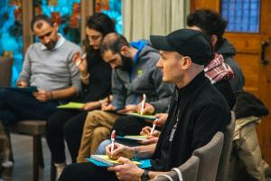 Ihmisoikeudet ja turvallisemmat tilat kokosivat nuorisoalan toimijoita Helsinkiin