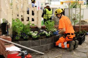 Puutarha-alan perustutkinnolle uudet perusteet