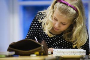 Muistilista etäopetukseen siirtymisestä peruskoulun yläluokilla