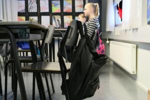 Koulujen työ- ja loma-ajat lukuvuonna 2020–2021