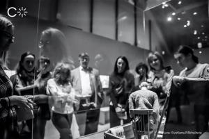 Luova Eurooppa -ohjelman viimeiset yhteistyöhankkeet valittu:  Cultura-säätiölle tuntuva hankerahoitus