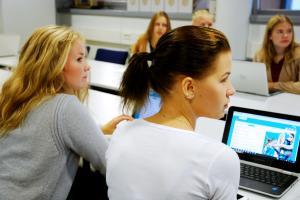 Opetushallitus rakentaa uuden palvelun oppivelvollisuuden valvontaan