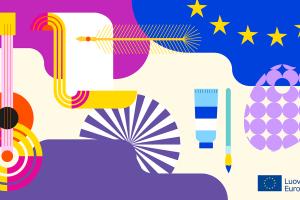 Kaikki Luova Eurooppa -hankkeet ovat nyt yhden klikkauksen päässä