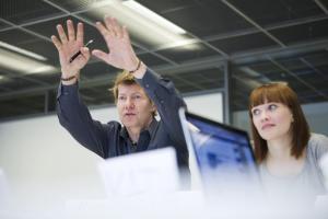 Virtuaalisessa yhteistyössä tärkeää on vuorovaikutuksen toimivuus